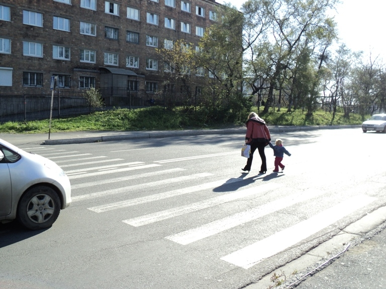Пешеходы станут более дисциплинированными из-за штрафов