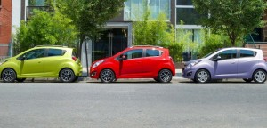 Как правильно выполнить параллельную парковку