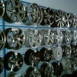 Как выбрать легкосплавные диски для автомобиля