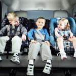 Как подготовить автомобиль для  перевозки ребенка