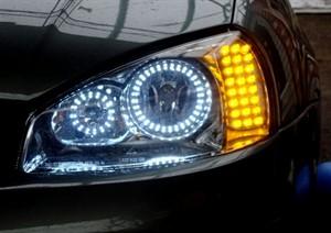 Как улучшить внешний вид автомобиля