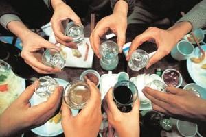 Как долго алкоголь сохраняется в организме
