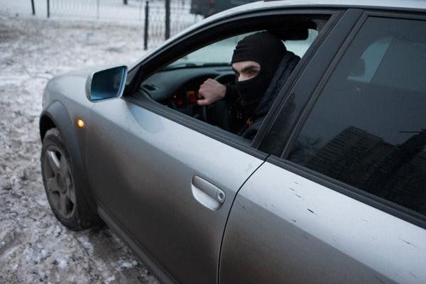 За угон машины будут наказывать, как кражу