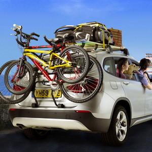 Как подготовить автомобиль к путешествию