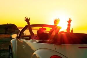 Особенности эксплуатации автомобиля в летний период