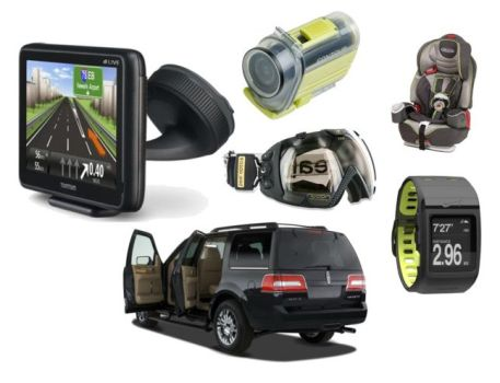 Автомобильные аксессуары: необходимость или прихоть