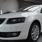 Описание автомобиля Skoda Octavia A7