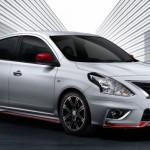 Краткaое описание автомобиля Nissan Almera
