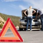 Автомобиль сломался в дороге: что делать
