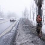 Гражданам запретят устанавливать похоронные венки вдоль дорог