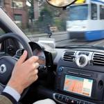 Аренда автомобиля – удобство для путешественника