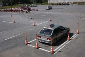 Автогородки станут обязательными в российских школах