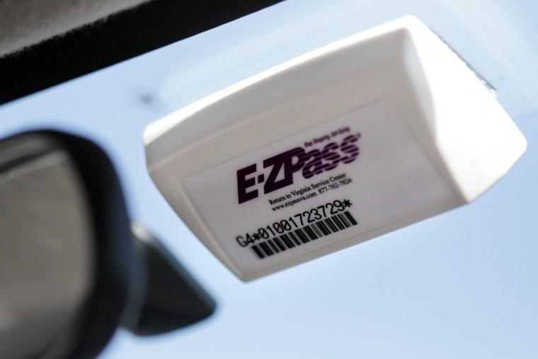Зачем нужны держатели изи-пас (EZ-pass)
