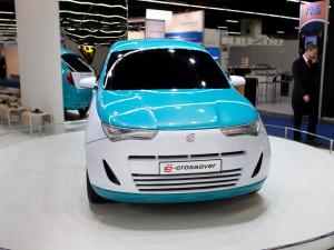 Экологичные автомобили