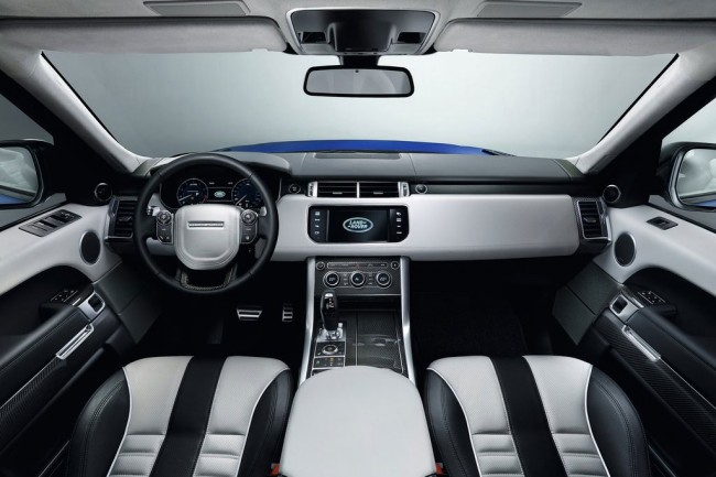 Land Rover Defender – самый крутой внедорожник для фермеров