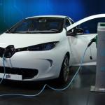 Электромобили завоевывают симпатию автомобилистов