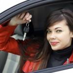 Как научиться ездить на автомобиле?