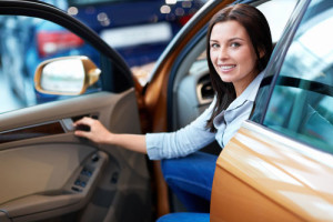 Выбор первого автомобиля