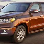 Обзор автомобиля Toyota Hilux 2015