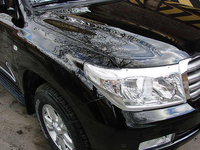Защитные материалы для вашего авто