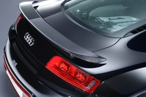 Спойлер на автомобиль: материалы и свойства