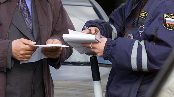 Вовремя не заплатил штраф – лишаешься водительских прав