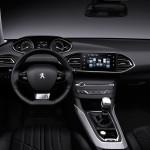 Обзор нового Peugeot 308