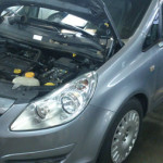 Как провести ремонт печки в салоне автомобиля
