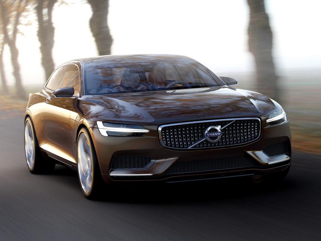 Умные автомобили будущего: какие они?