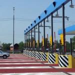 Платные дороги для отечественных водителей будут стоить дешевле