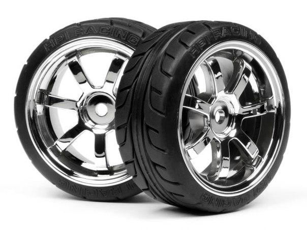 В скором времени возможно придется платить акциз за шины