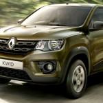 В 2016 году бюджетные кроссоверы Renault покорят европейский рынок!