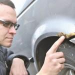 Покупка автомобиля: как распознать плохой экземпляр