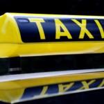 У нелегальных таксистов Подмосковья могут отобрать автомобили