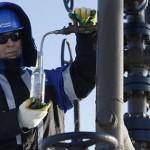 Правительство ужесточит меры наказания за продажу контрафактного бензина