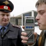 Более 20 000 пьяных водителей уже оштрафованы по новому закону
