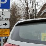 Парковки для инвалидов: кто имеет на них право в 2016-м