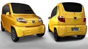 Предзаказ россиян на самый дешевый в мире автомобиль уже оформлен