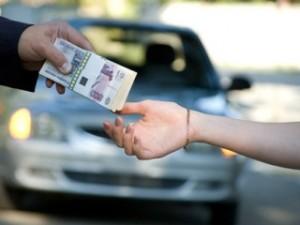 Оформление сделки купли-продажи авто по всем правилам