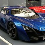 Проект Marussia: как разбиваются мечты энтузиастов автомобилестроения