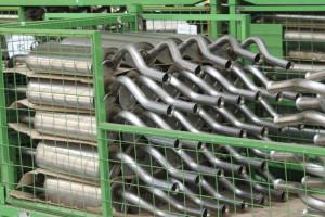 АвтоВАЗ займется производством выхлопных систем