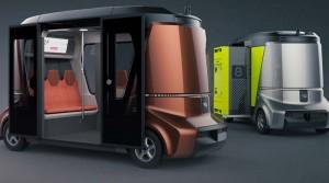 Пассажиры будут ездить внутри «MatrЁshkи»