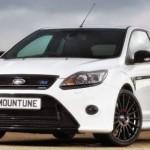 Ford Focus RS: две «прокачанные» версии