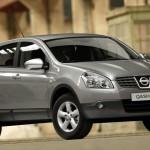 О проблемах «бэушного» Nissan Qashqai