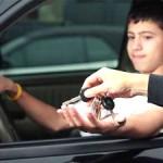 Управление автомобилем могут доверить 16-летним