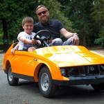 «Светлячок» обучит ребят вождению
