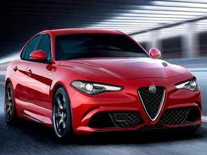 В Alfa Romeo делают ставку на кроссоверы