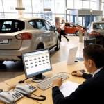 Проблемы автодилеров решит продажа онлайн?