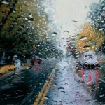 Как улучшить видимость в условиях дождя