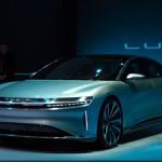 Лавры электрокаров Tesla не дают покоя его инженерам и китайцам